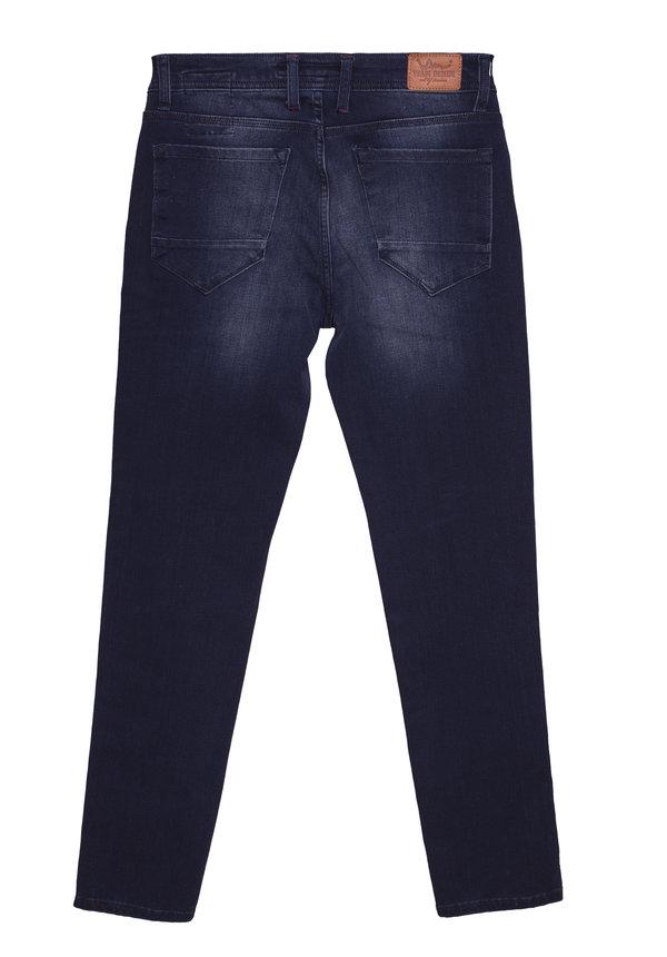 Jeans92141 Dar Blue