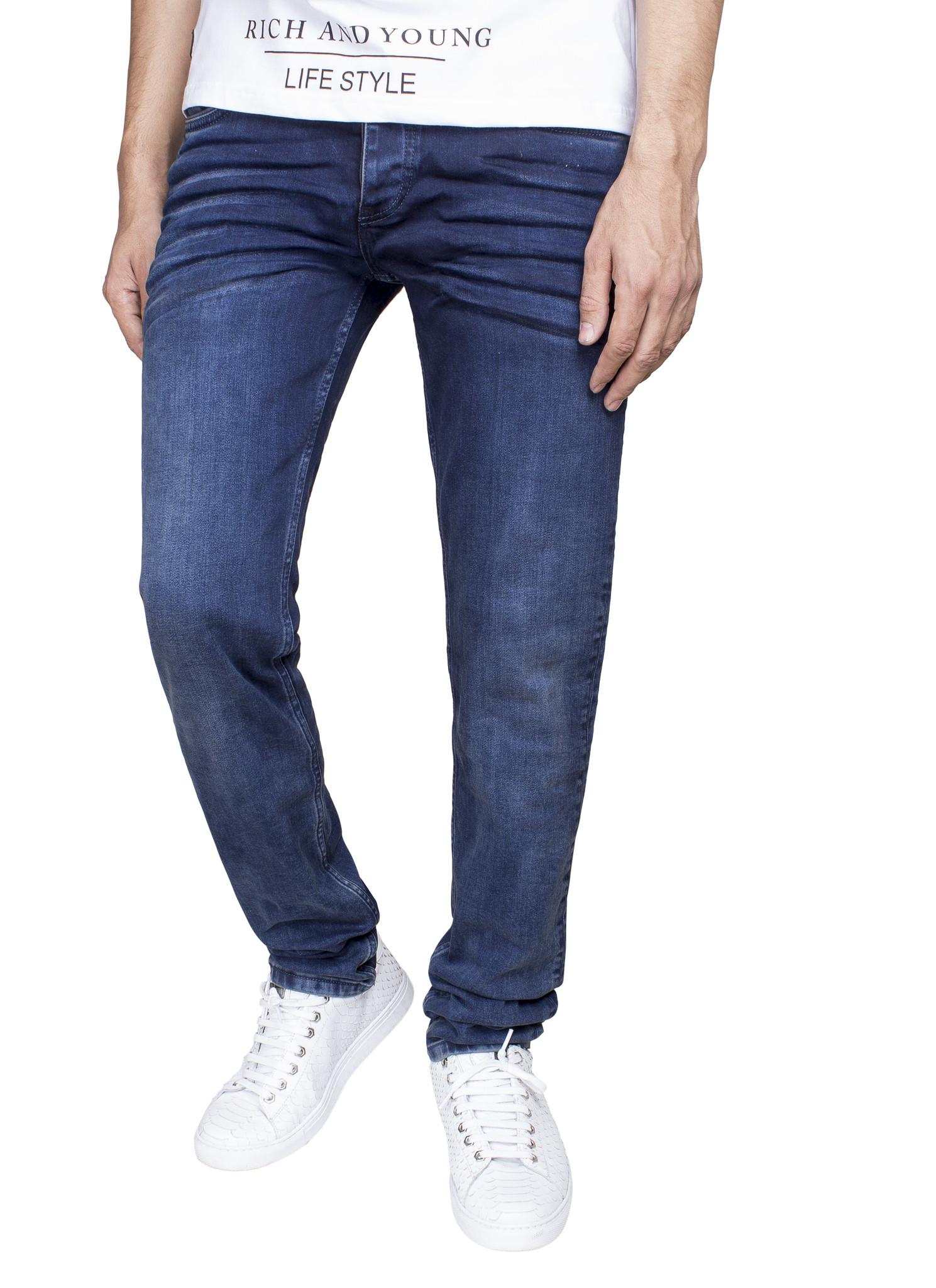 Gaznawi Jeans 68008 Dark Blue