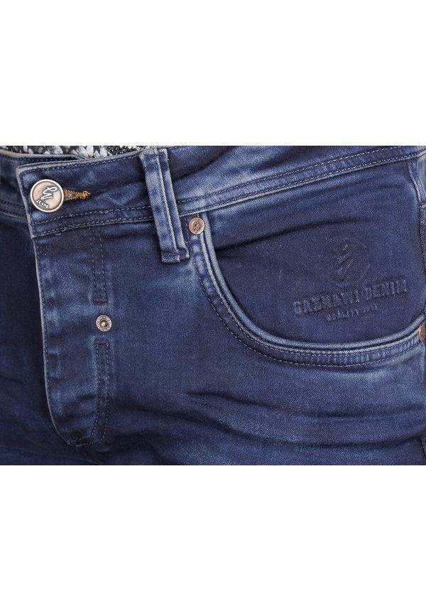 Jeans 68008 Dark Blue
