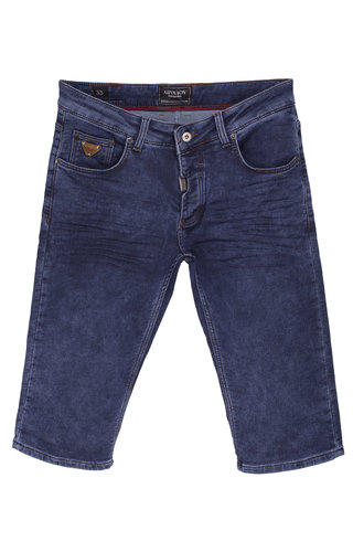 Arya Boy Korte Broek 82036 Dark Navy
