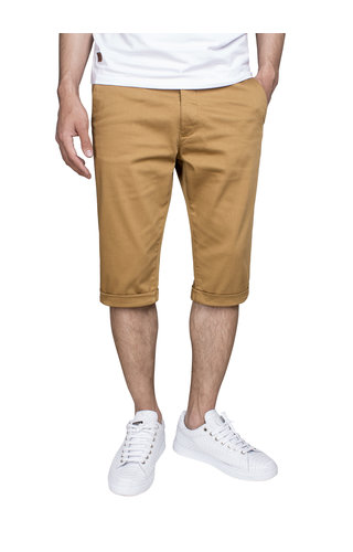 Wam Denim Chino Korte Broek Peru 72072