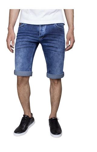 Wam Denim Shorts 72076 Blue
