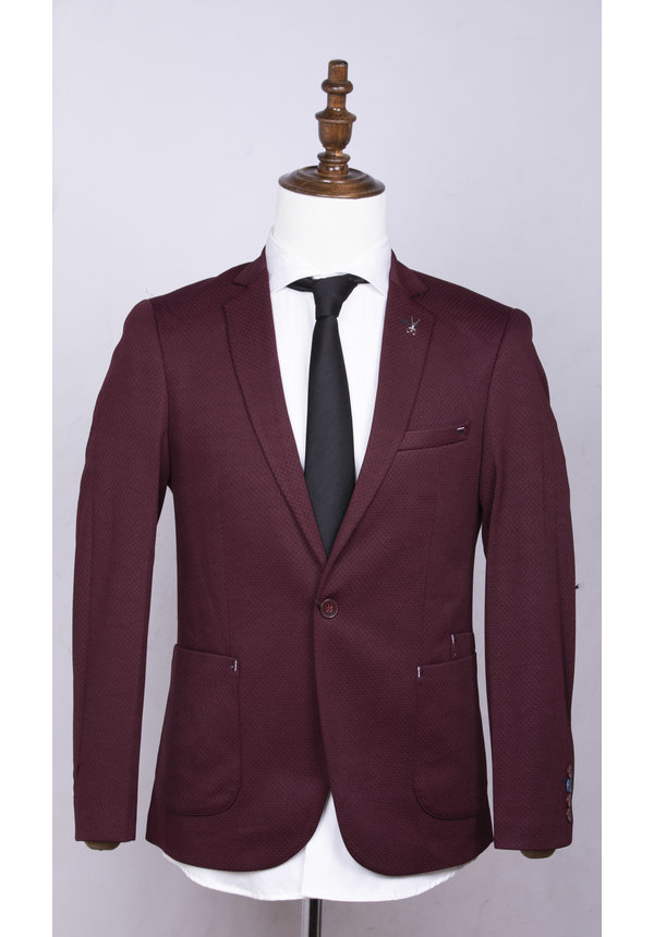 Colbert 94040 Dark Red