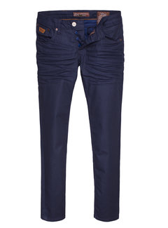 Wam Denim Jeans 92050 Navy Blue