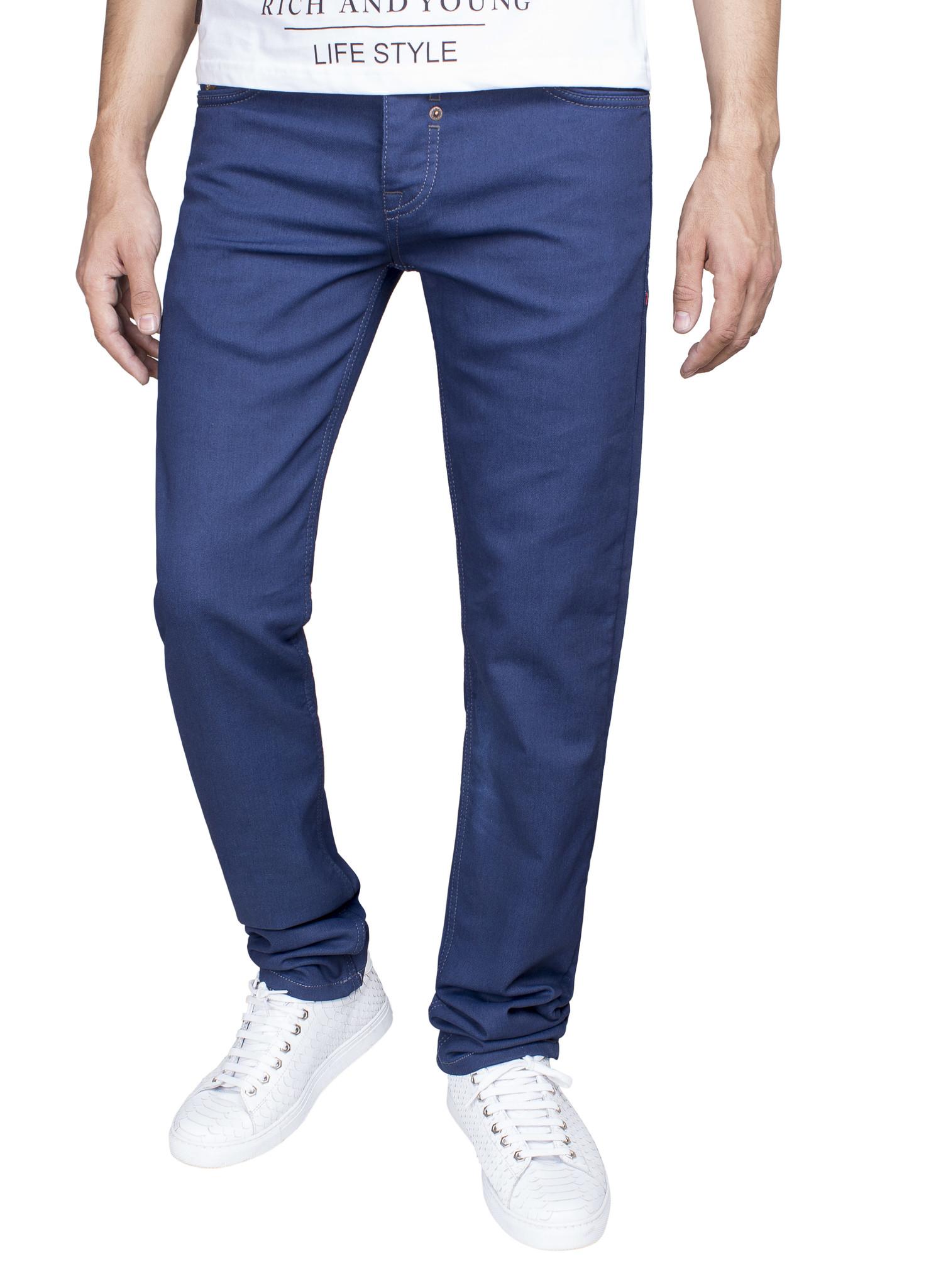 Gaznawi Jeans 68011 Indigo