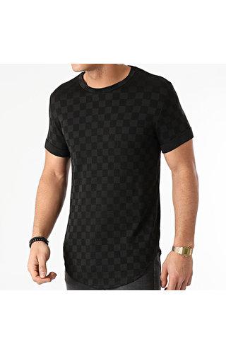 Wam Denim T-Shirt UY561 Black