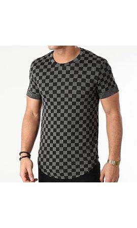 Wam Denim T-Shirt UY561 Grey