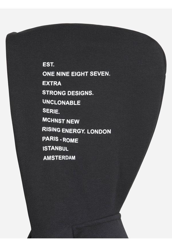 Sweater 3214 Black