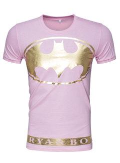 Arya Boy T-Shirt 89255 Pink