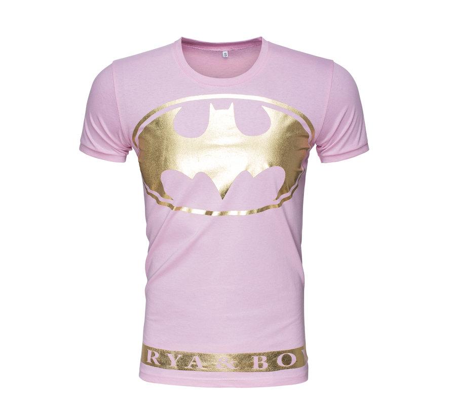 T-Shirt 89255 Pink