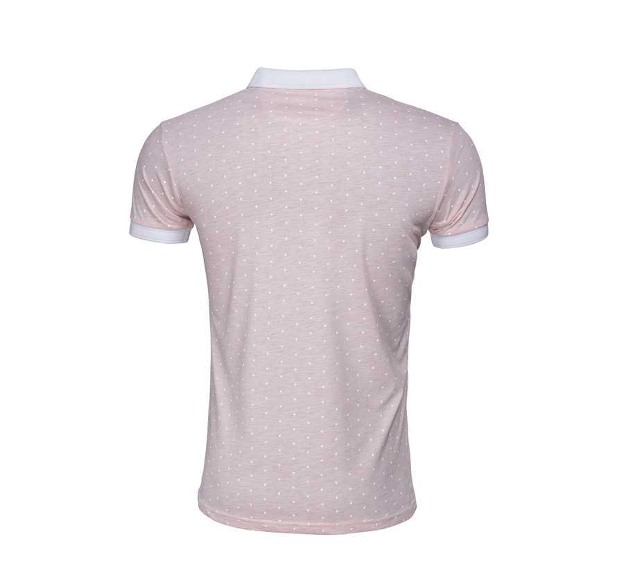 Polo 79329 Pink