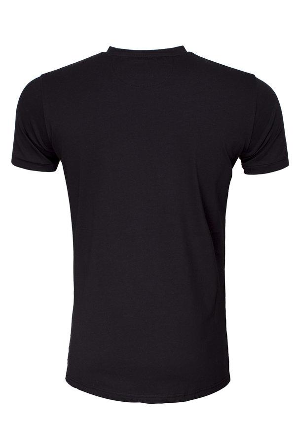 T-Shirts 89251 Black