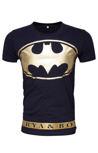 Uniplay T-Shirt 89255 Navy