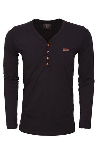 Wam Denim Sweater 79311 Black