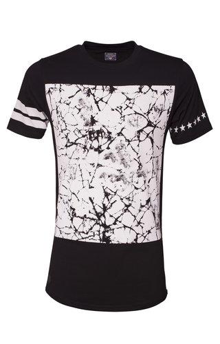 Arya Boy T-Shirt 89185 Black