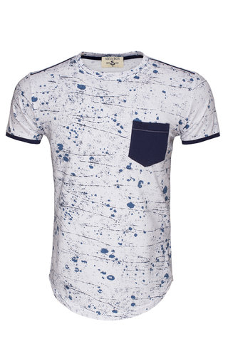 Arya Boy T-Shirt 89275 White