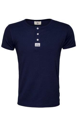 Arya Boy T-Shirt 89277 Navy