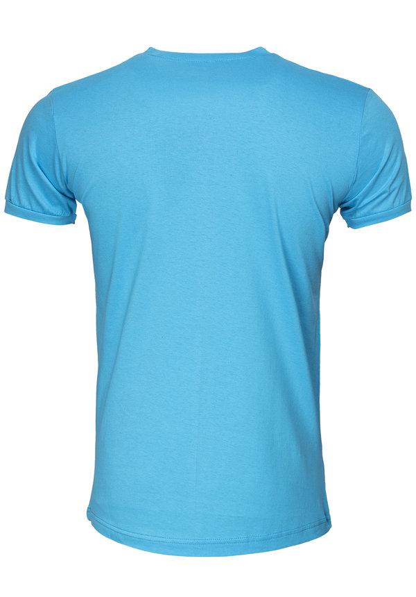 T-Shirt 89237 Turquoise