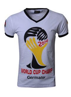 Arya Boy T-Shirt 89131 White