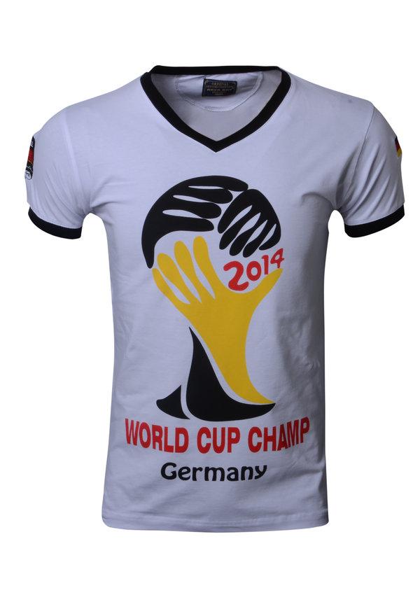 T-Shirt 89131 White