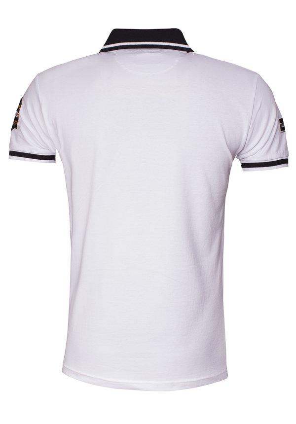 Polo 79252 White