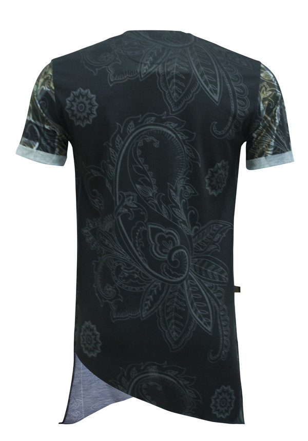 T-Shirt 89179 Black
