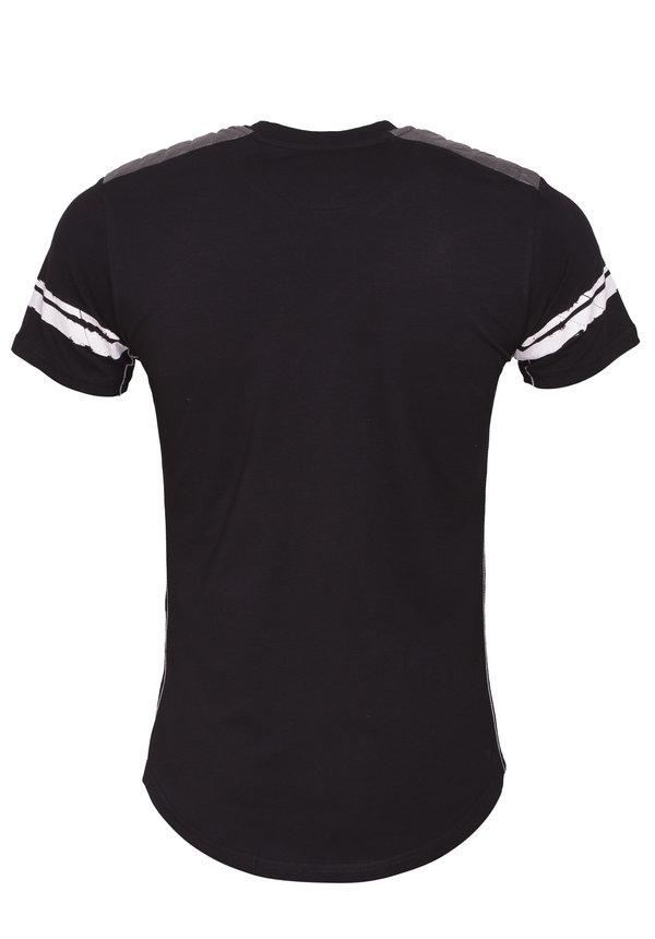 T-Shirt 89218 Black