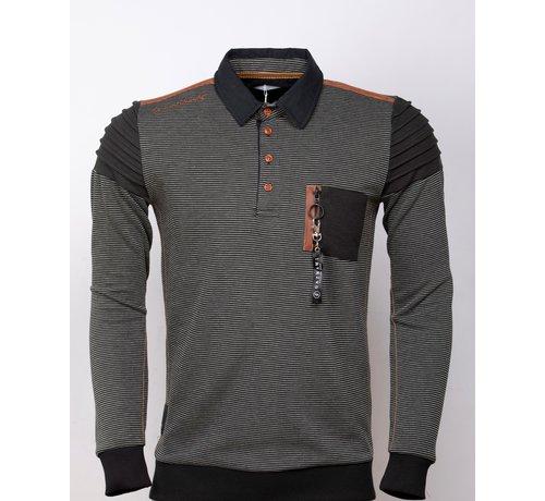 Gaznawi Sweater 66076 Glarus Black