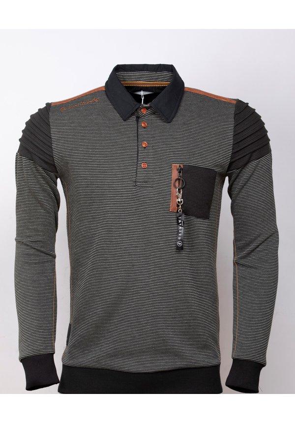 Sweater 66076 Glarus Black