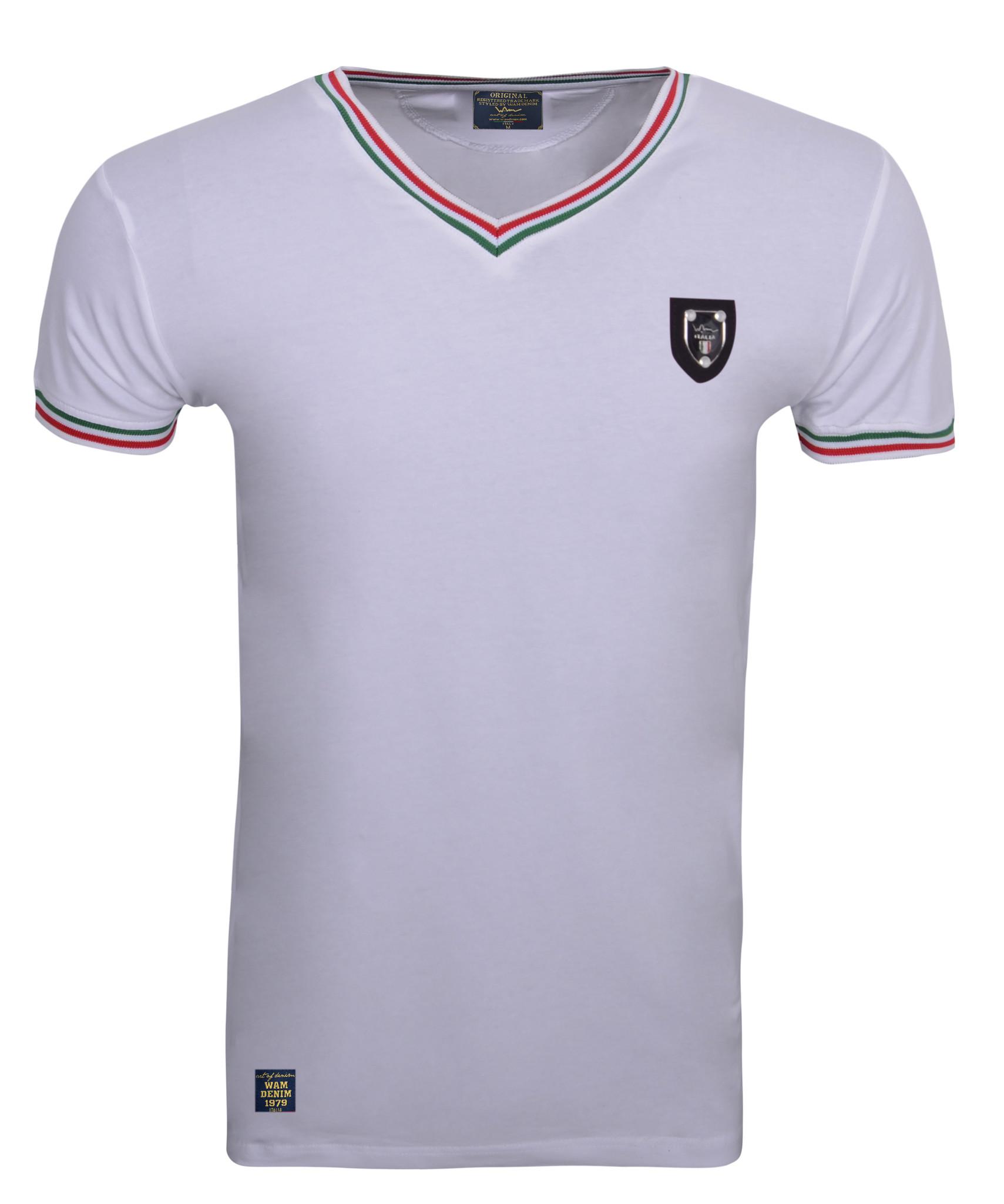 T-Shirt 79163 White