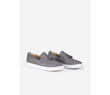 Wam Denim Shoe 475 Grey