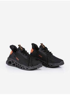 Wam Denim Schoen DB2019 Black