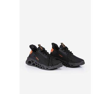 Wam Denim Shoe DB2019 Black