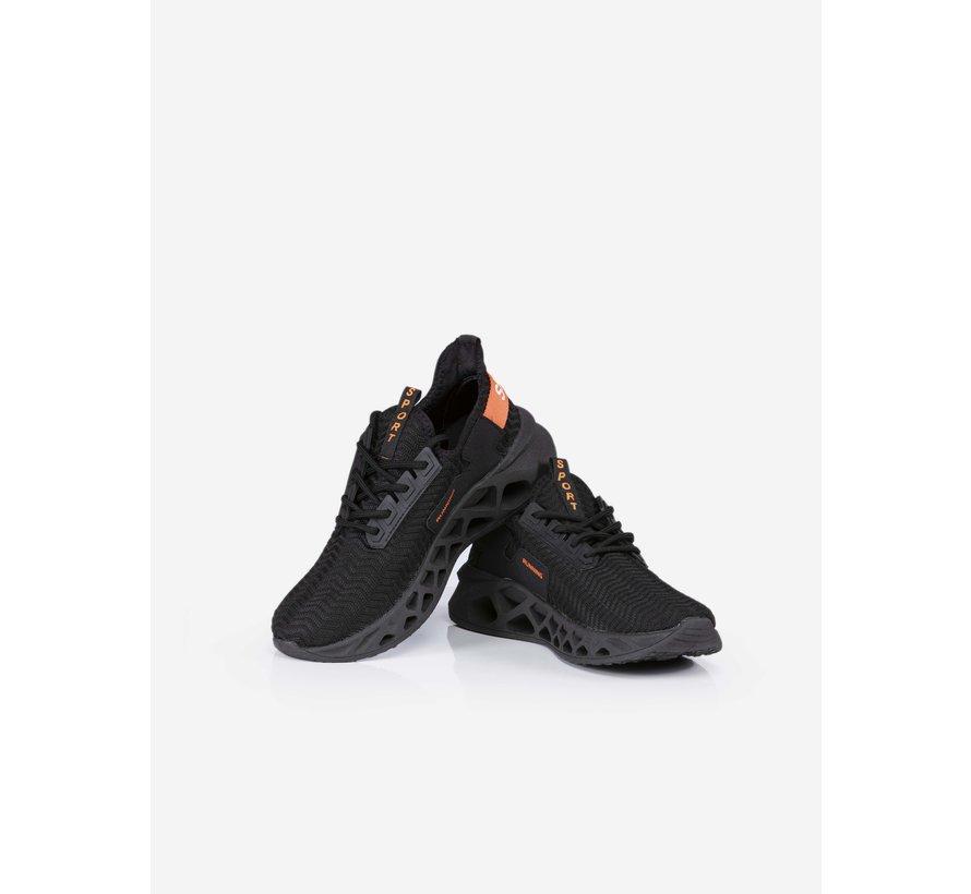 Schoen DB2019 Black