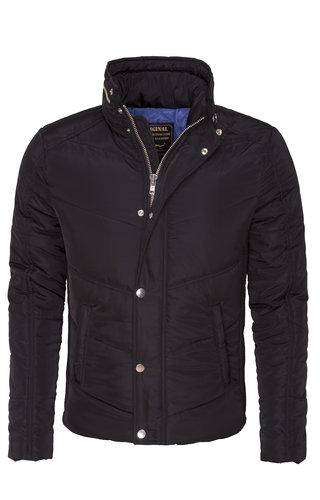 Wam Denim Summer Jacket 71216 Black