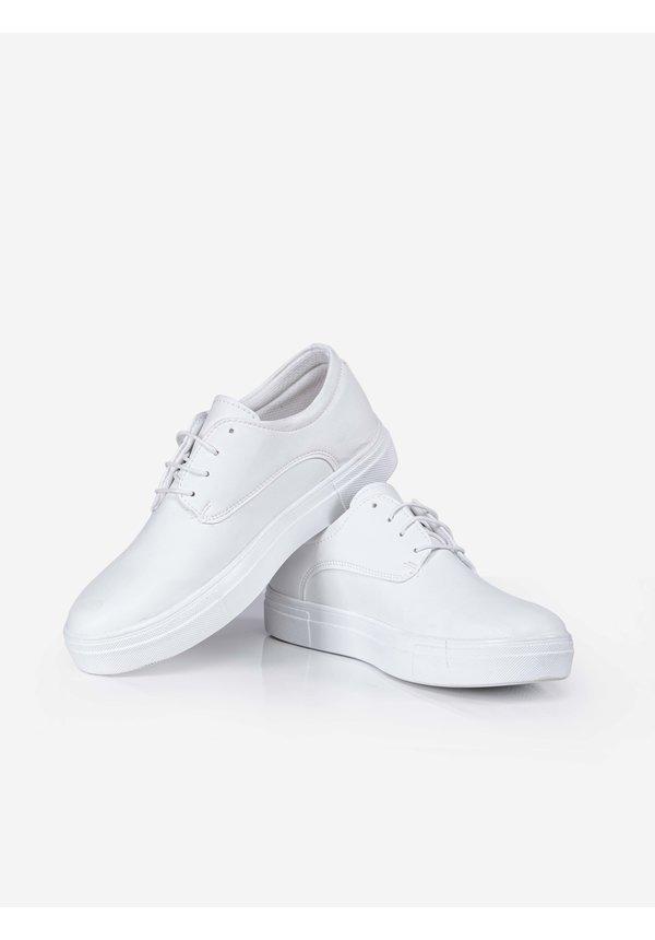 Schoen 385 White