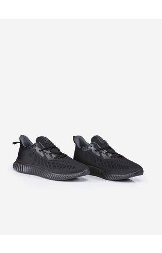 Wam Denim Shoe Bentley Black