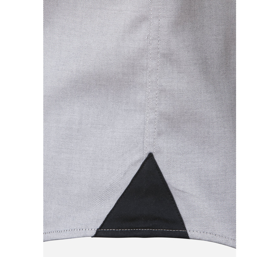 Overhemd Lange Mouw 75619 Terrassa Grey
