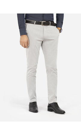 Wam Denim Pantalon 72240 Feivish Grey