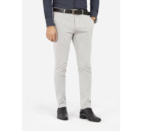 Wam Denim Pantalon 72240 Feivish Grey