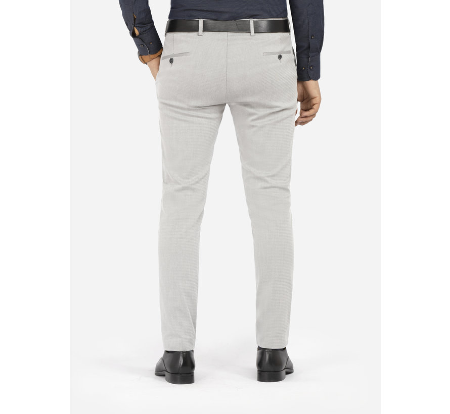 Pantalon 72240 Feivish Grey