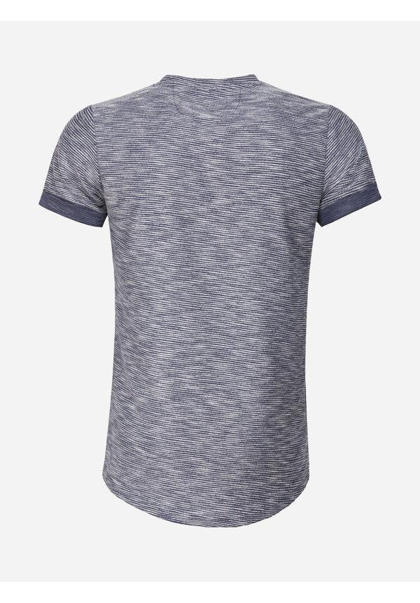 T-Shirt Luzern Navy
