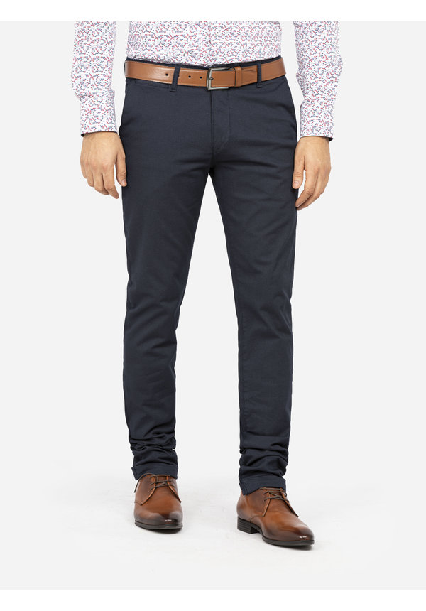 Chino Shlomel Navy