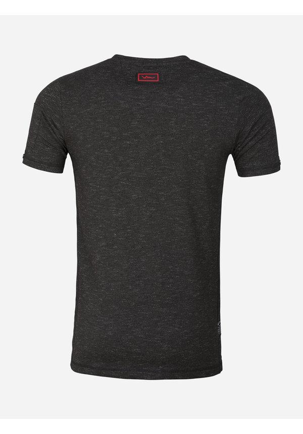 T-Shirt Stockton Black