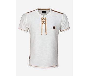 Wam Denim T-Shirt 79477 Payerne Off White