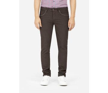 Wam Denim Jeans 72225 Sinai Brown L32