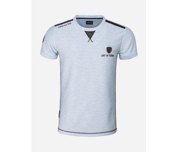 Wam Denim T-Shirt 79485 Stans Blue