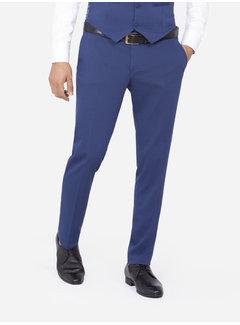 Wam Denim Pantalon 72195 Aryeh Royal Blue