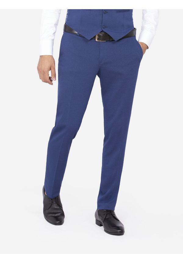 Pantalon 72195 Aryeh Royal Blue