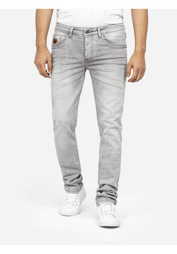 Jeans 72221 Ikhil Grey L32